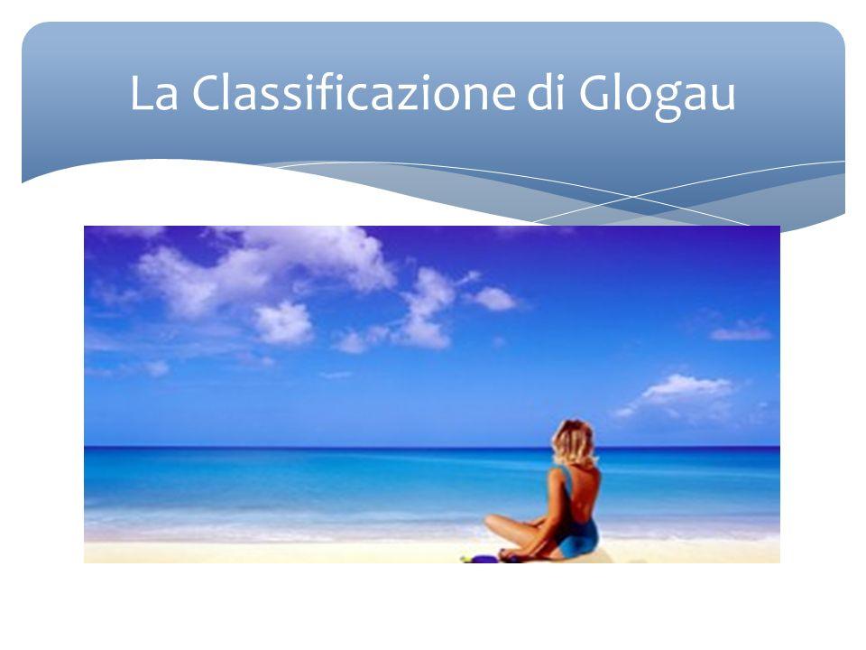 La Classificazione di Glogau