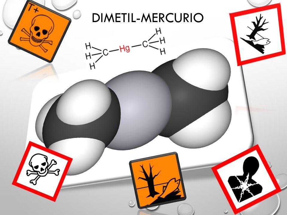 DIMETIL-MERCURIO