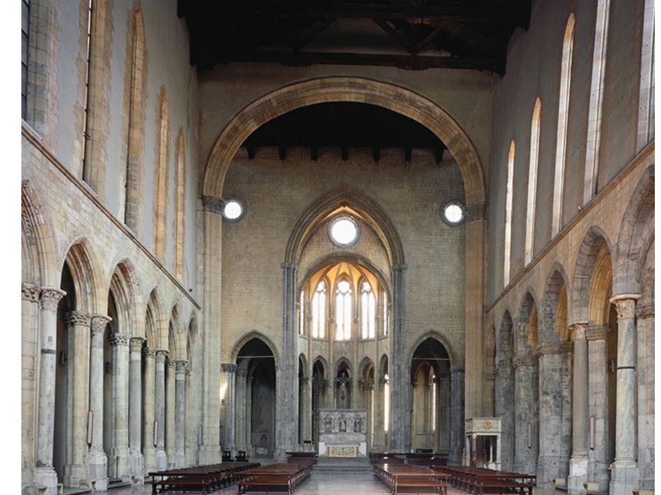 Santa Maria Novella, Firenze Chiesa domenicana
