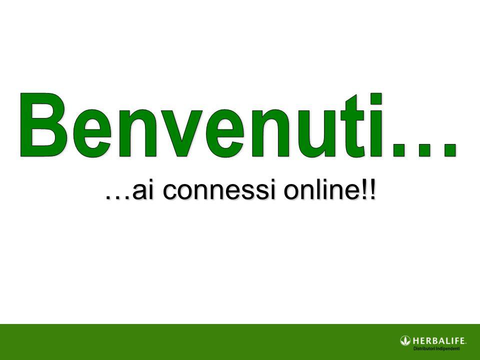 …ai connessi online!!
