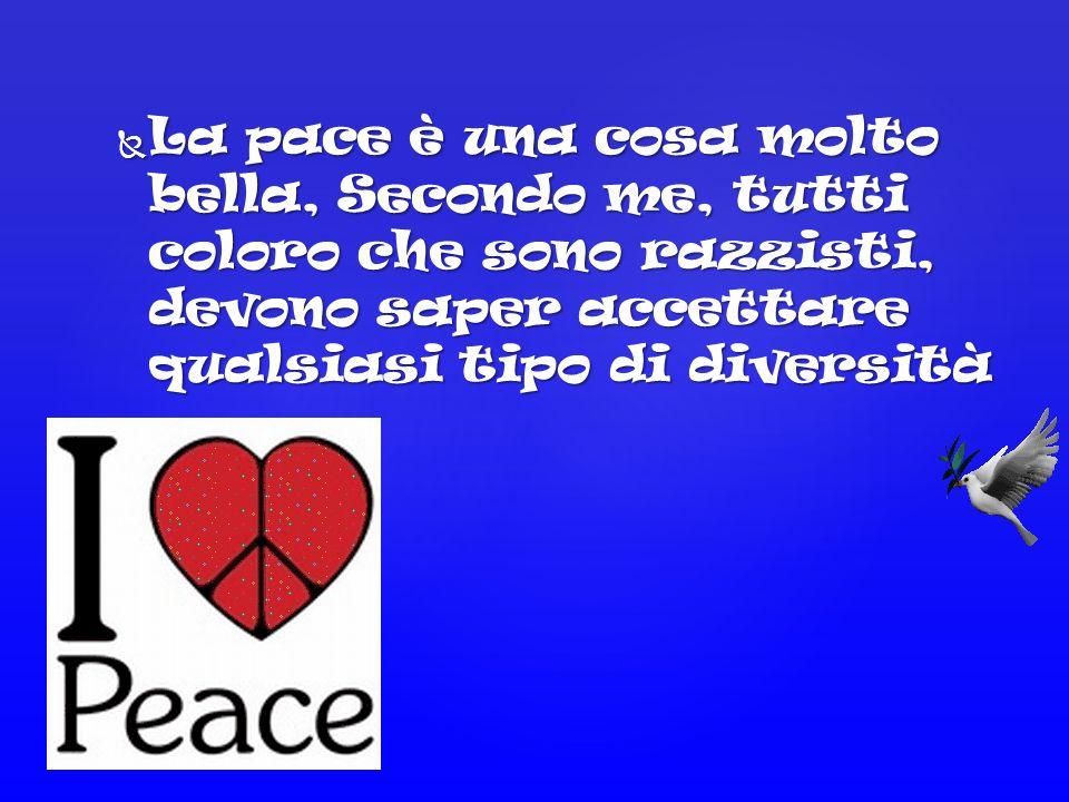 Tanto tempo fa, in un piccolo paesino della Puglia, vivevano due bambini molto amici, uno africano e l'altro giapponese.