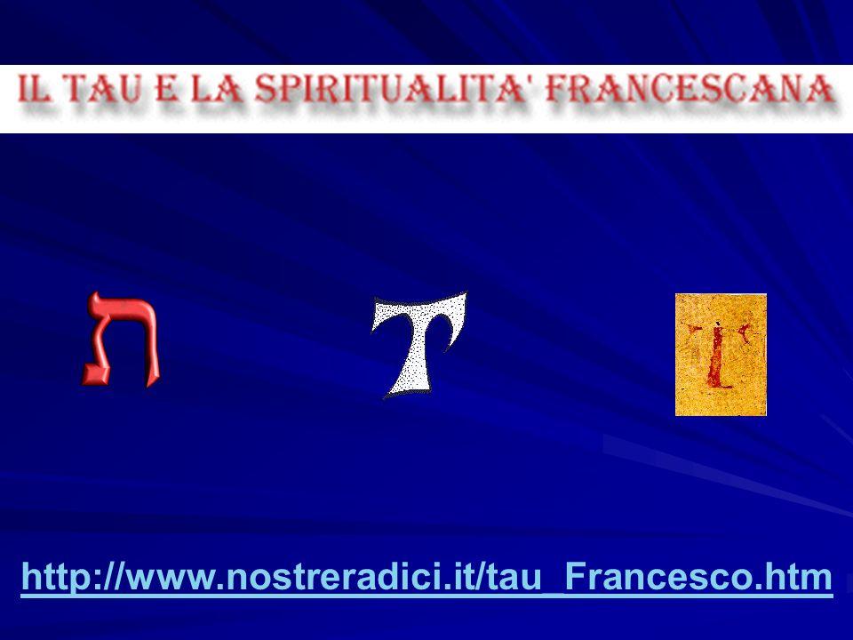 http://www.nostreradici.it/tau_Francesco.htm