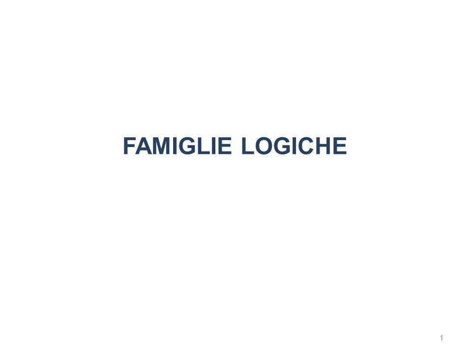 FAMIGLIE LOGICHE 1