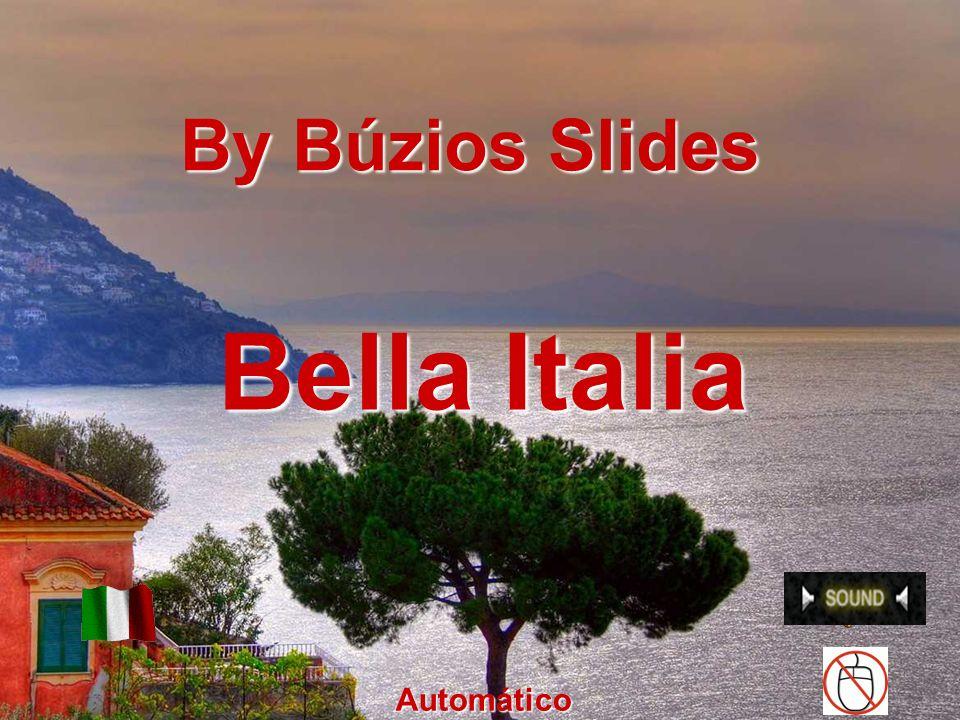 Bella Italia By Búzios Slides Automático