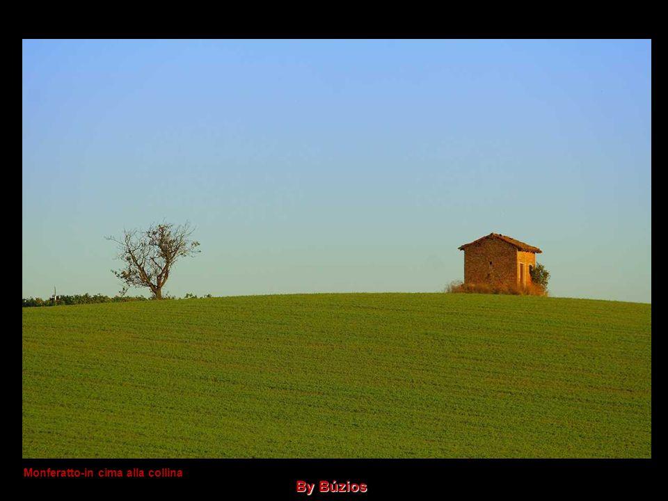 Monferatto-in cima alla collina By Búzios