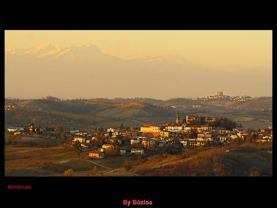 Monferrato By Búzios