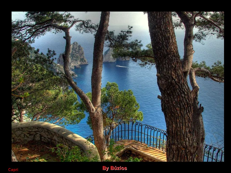 Capri By Búzios
