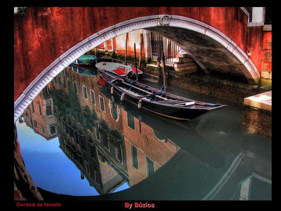 Gondola de Venezia By Búzios