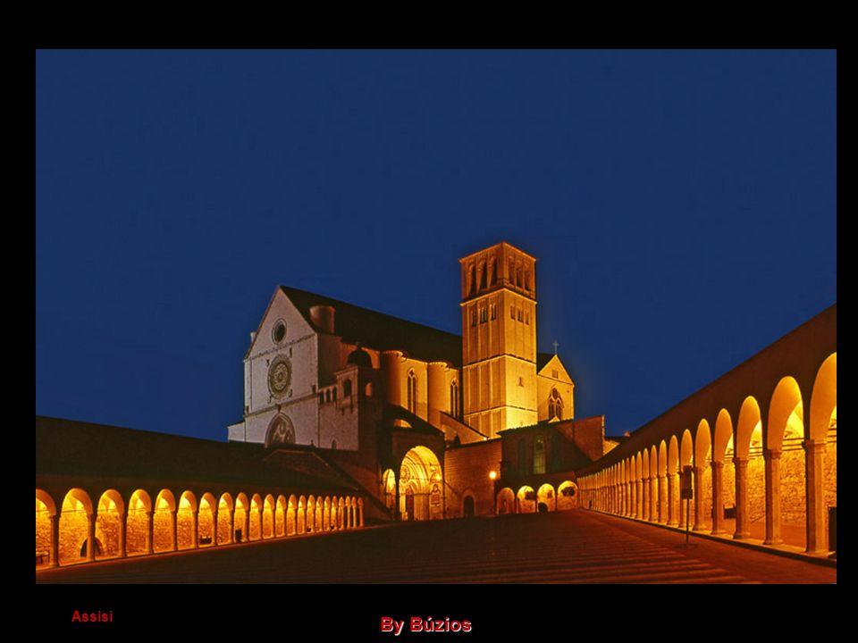 Assisi By Búzios