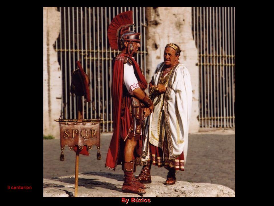 il centurion By Búzios