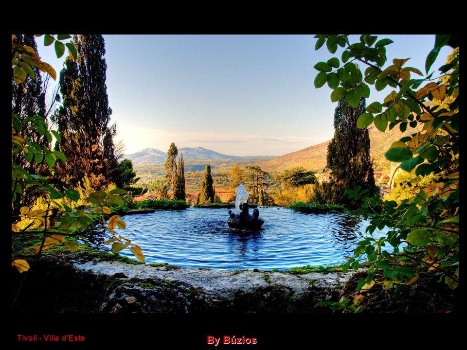 Tivoli - Villa d Este By Búzios