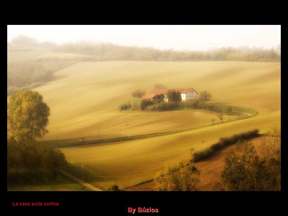 La casa sulla collina By Búzios