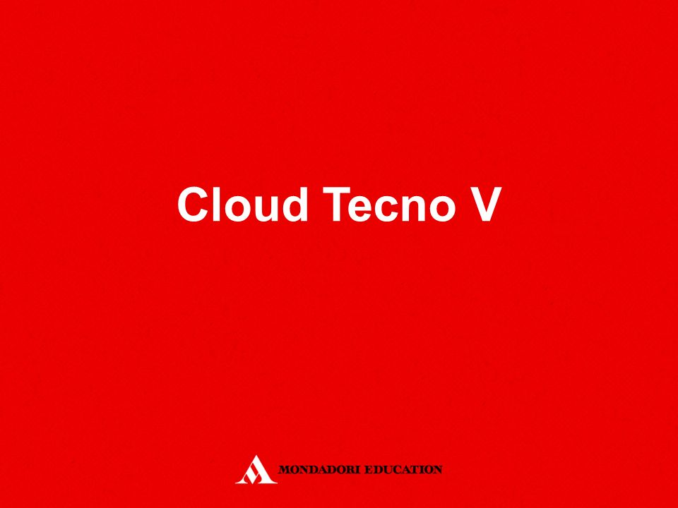Cloud Tecno V