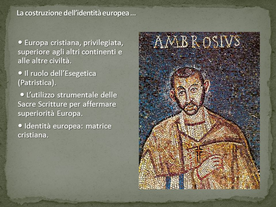 Botticelli, Sant'Agostino, 1480.