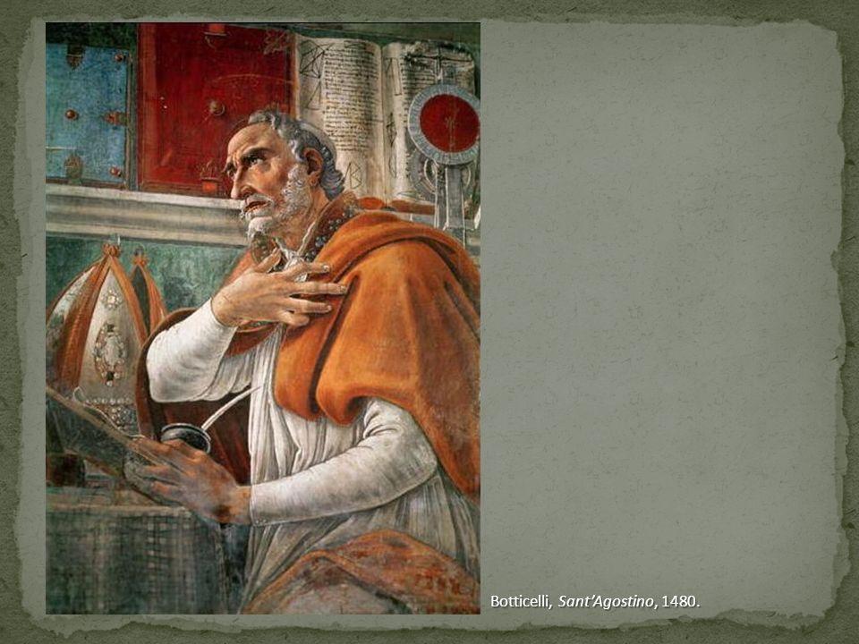 Caravaggio, San Girolamo, 1605-1606.