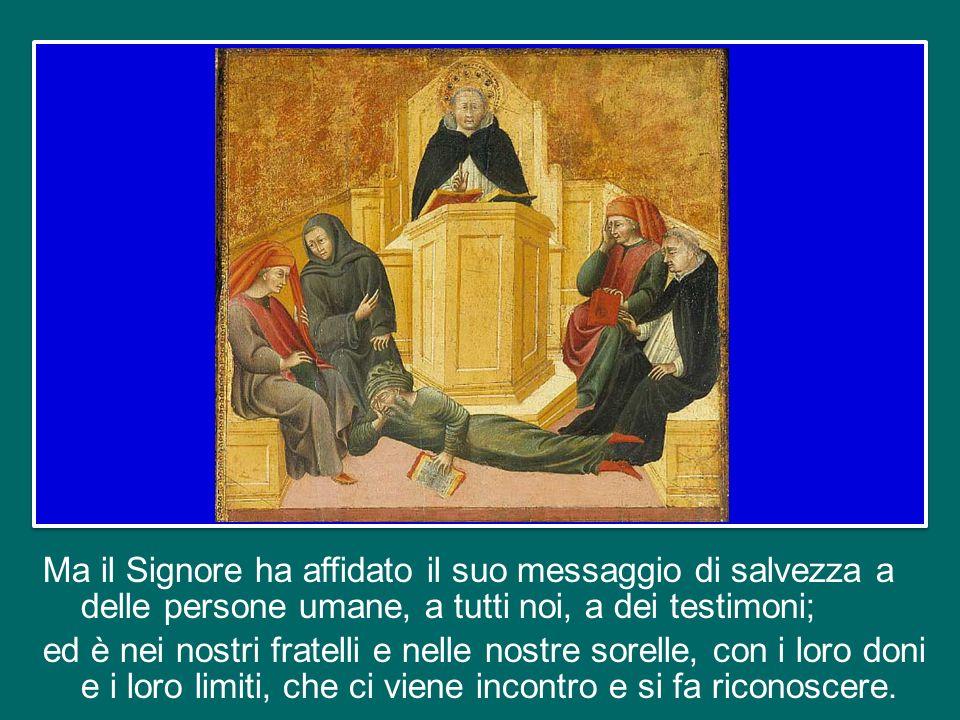 Sono tentazioni pericolose e dannose. Sono, come diceva il grande Paolo VI, dicotomie assurde.