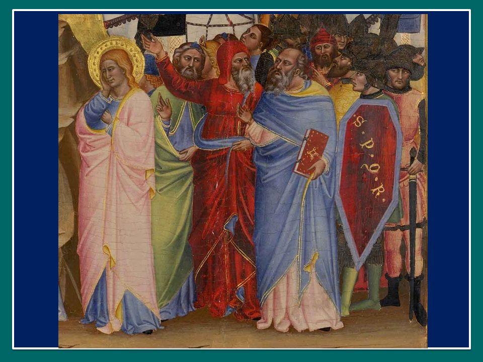 Hagios o Theos - Sanctus Deus - Santo Dio Hagios iskyros - Sanctus fortis - Santo potente Hagios athanathos eleison imas - Sanctus et immortalis miserere nobis.