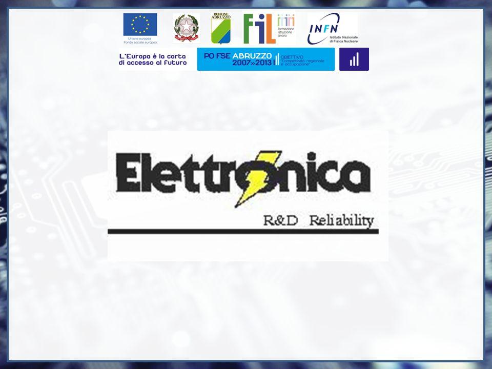 In Elettronica SRL di Corropoli (TE) si assemblano e si collaudano schede elettroniche per conto terzi.