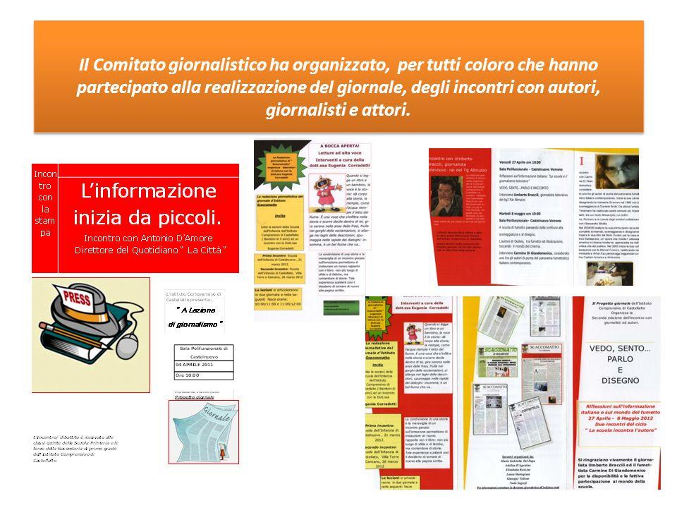 Queste immagini sono solo alcuni momenti delle varie attività proposte dalla redazione di SCACCOMATTO Concorso Inventa il logo I Edizione, Castelnuovo V.