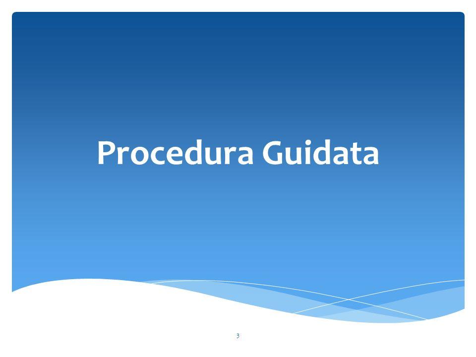 Procedura Guidata 3