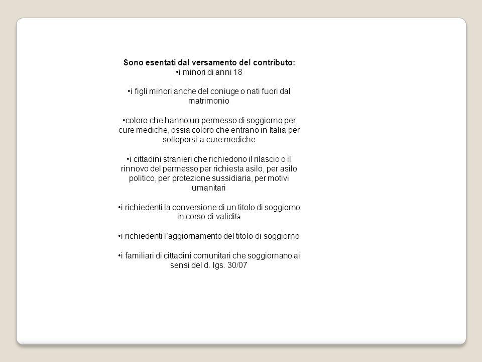 H) PROTEZIONE SOCIALE (art.18 T.U.) RILASCIO E RINNOVO: 1.provvedimento dell'Autorità giudiziaria che autorizzi il permesso; 2.