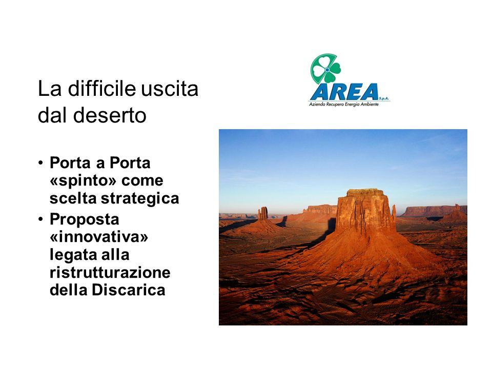 2 Chi è AREA S.p.A Società a totale capitale pubblico i cui soci sono 15 Comuni della Provincia di Ferrara  16 Comuni serviti (i soci + Comacchio)  1.502 kmq di superficie - 165.000 abitanti equivalenti  38 milioni di € di fatturato  226 dipendenti (circa) Il territorio