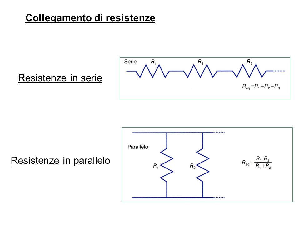 Induttanze in serie ed in parallelo Induttori in serie (senza accoppiamento magnetico) Per la legge di Kirchhoff delle maglie, le f.e.m.