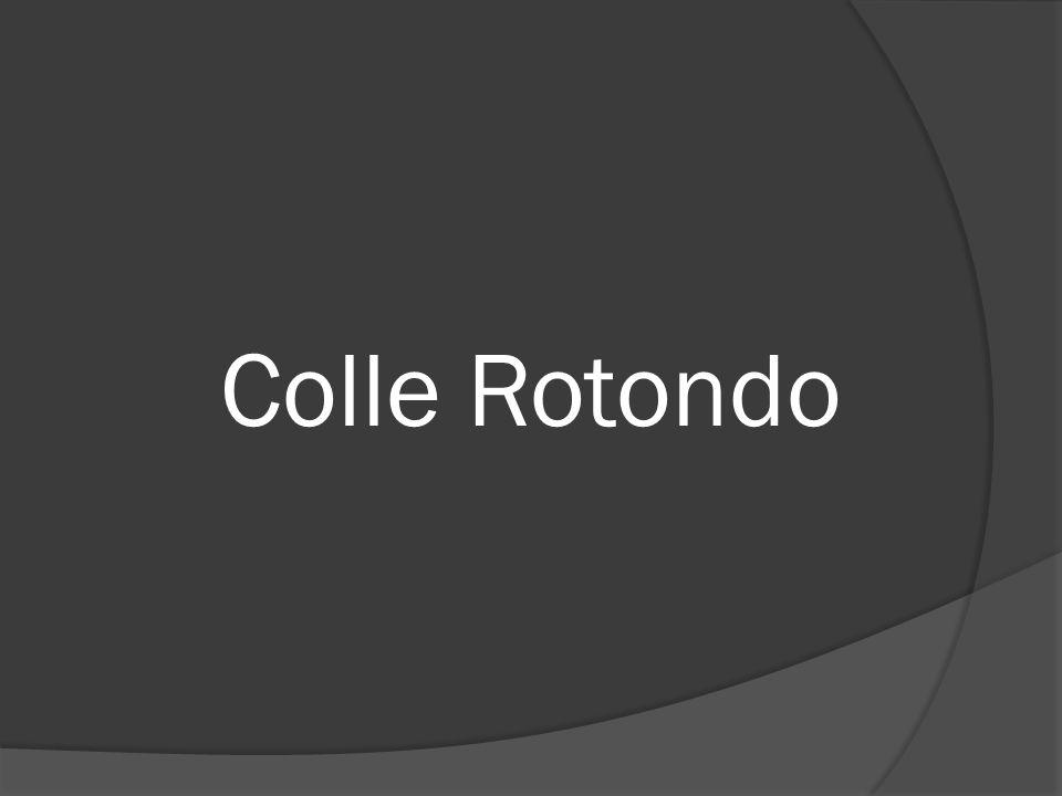 Colle Rotondo