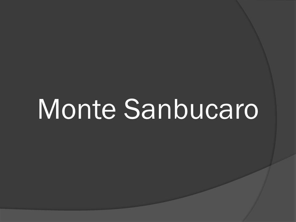 Monte Sanbucaro