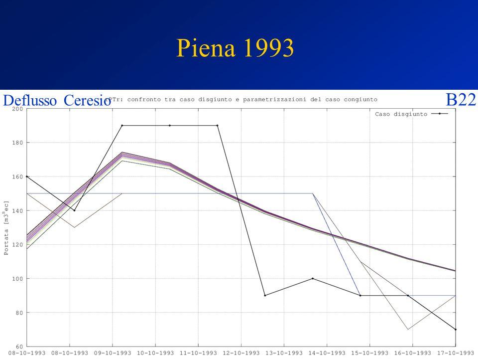 Piena 1993 Deflusso Ceresio B22