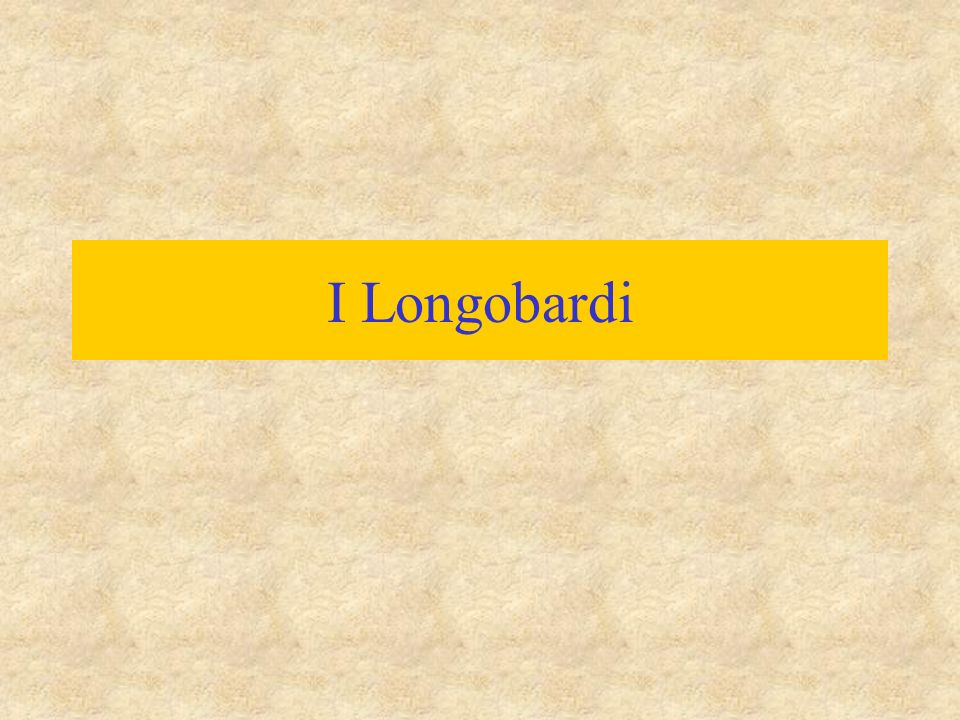 L'Editto di Rotari 6.