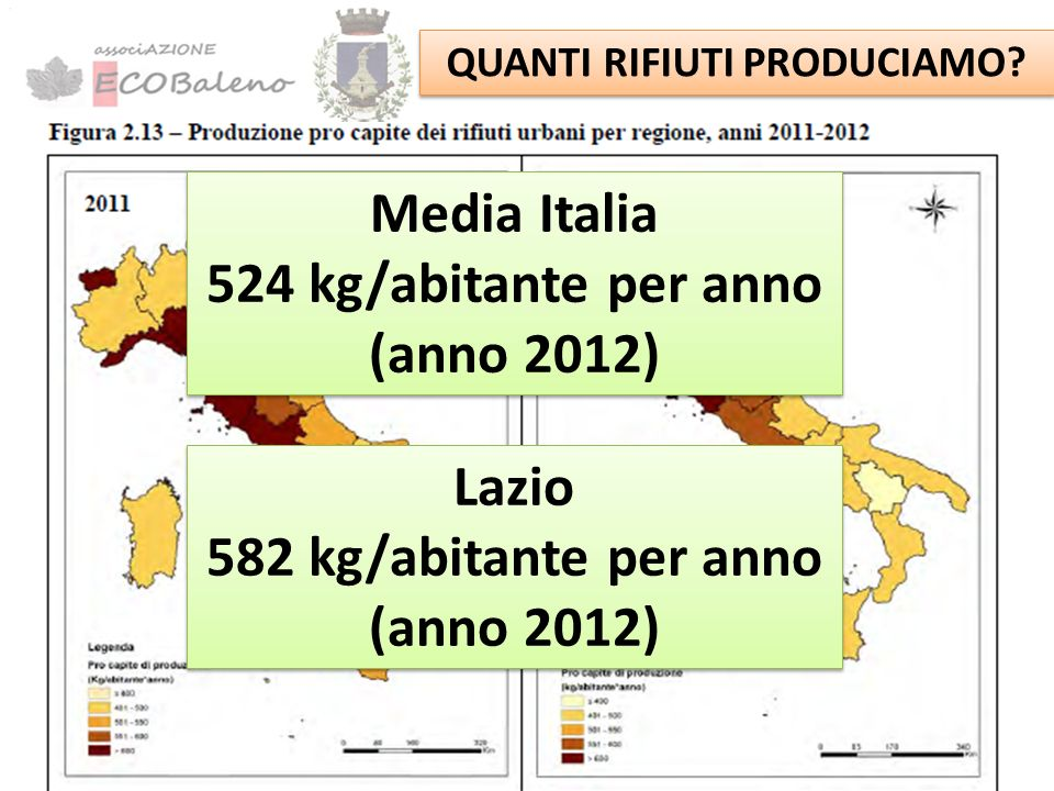 Presentazione del Progetto «Amministrazioni Sostenibili» sabato 22 novembre 2014 Mentana