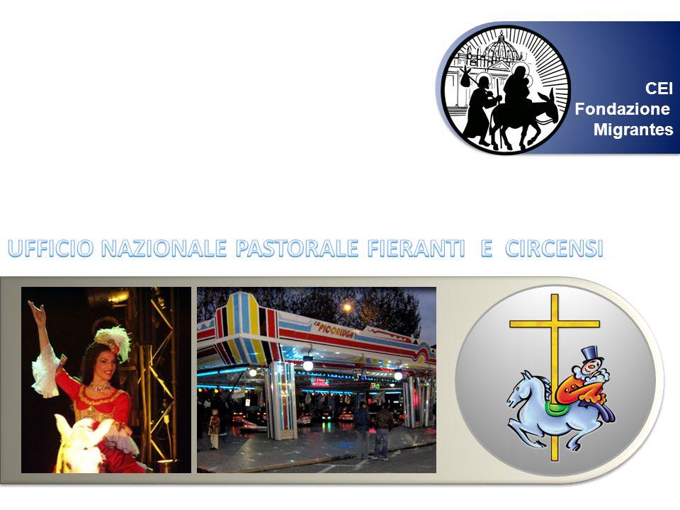 CEI Fondazione Migrantes