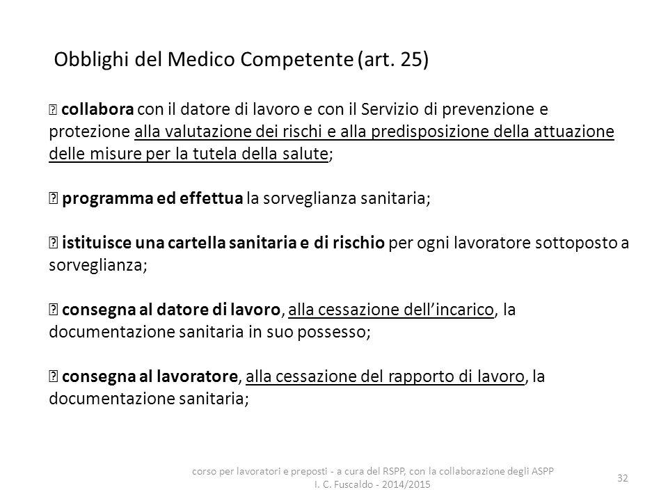 32 collabora con il datore di lavoro e con il Servizio di prevenzione e protezione alla valutazione dei rischi e alla predisposizione della attuazione