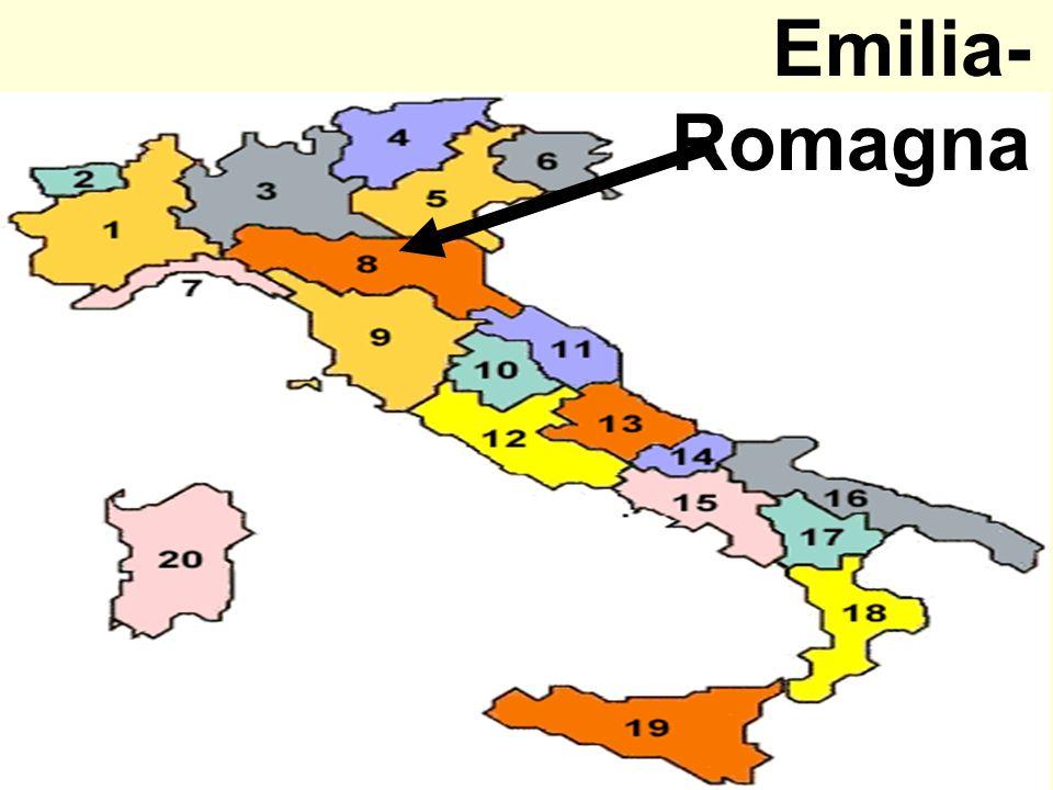 Emilia- Romagna