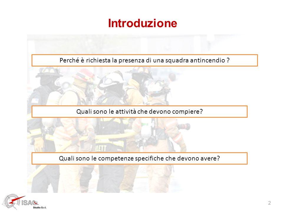 3 Obiettivi della prevenzione incendi a)minimizzare le cause di incendio; b) garantire la stabilità delle strutture portanti al fine di assicurare il soccorso agli occupanti; c) limitare propagazione di un incendio all interno dei locali; d) limitare la propagazione di un incendio ad edifici e/o locali contigui; e) assicurare la possibilità che gli occupanti lascino il locale indenni o che gli stessi siano soccorsi in altro modo; f) garantire la possibilità per le squadre di soccorso di operare in condizioni di sicurezza Criticità elevate nelle strutture sanitarie esistenti