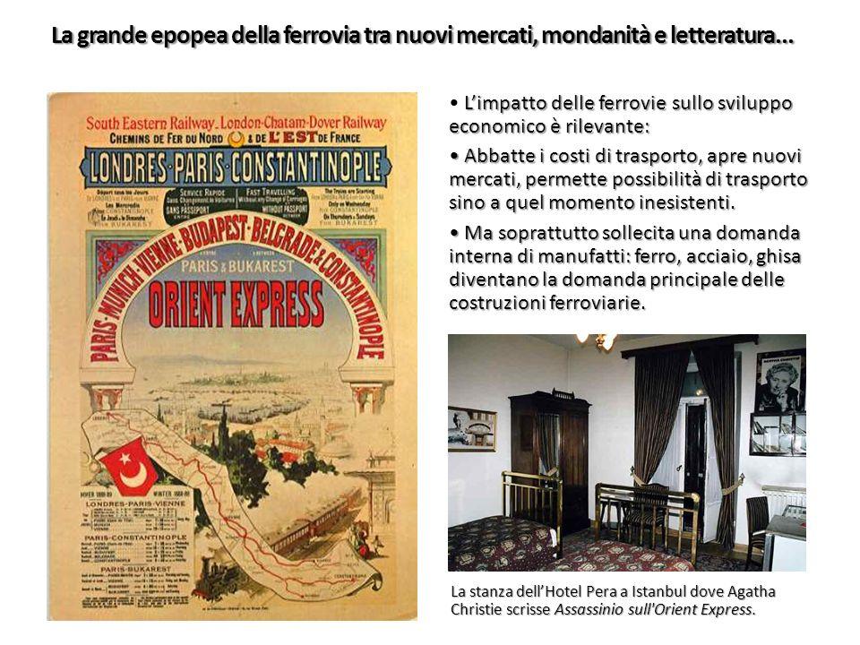 La stanza dell'Hotel Pera a Istanbul dove Agatha Christie scrisse Assassinio sull Orient Express.