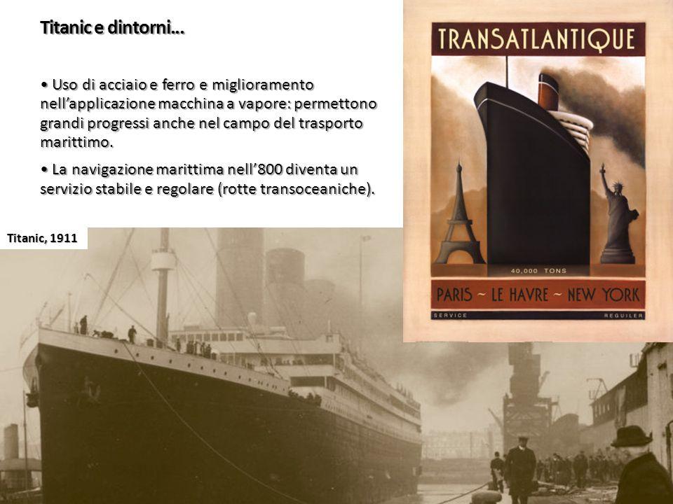 Titanic e dintorni...