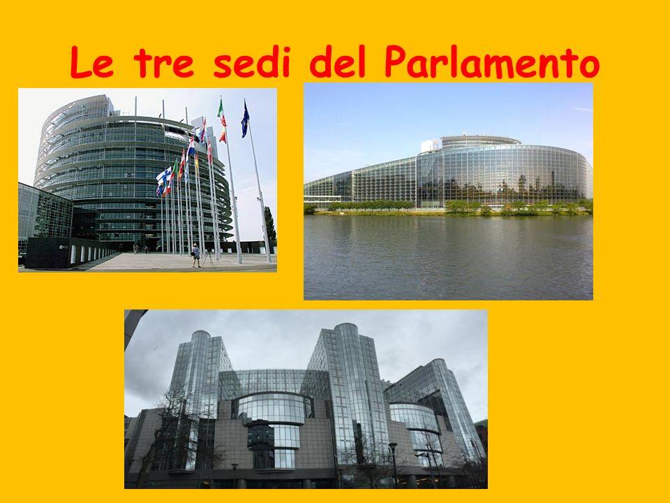 I 4 ORGANI PRINCIPALI DELL'UNIONE EUROPEA CONSIGLIO EUROPEO (Tusk) Commissione europea (Juncker), Consiglio dell'Unione Europea (Tusk) Parlamento europeo (Schulz)