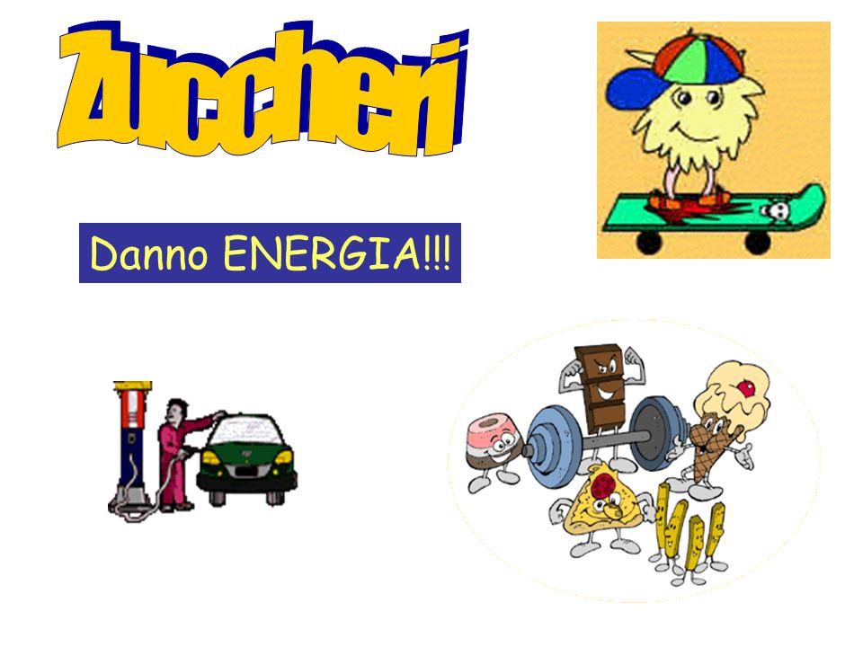 Danno ENERGIA!!!