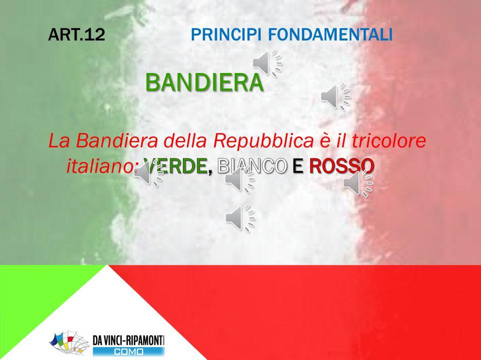 ART.11 PRINCIPI FONDAMENTALI PACE PACE L'ITALIA RIFIUTA LA GUERRA, I CONTRASTI CON ALTRI PAESI DEVONO ESSERE RISOLTI CON METODI PACIFICI.
