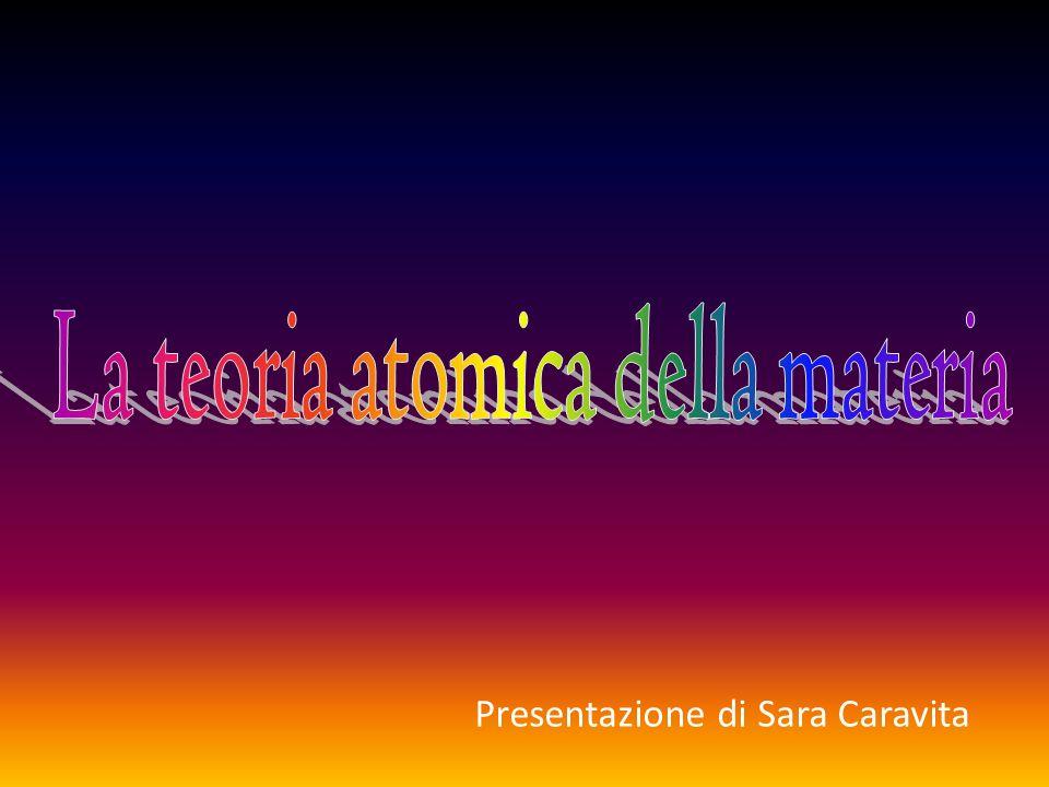 Presentazione di Sara Caravita