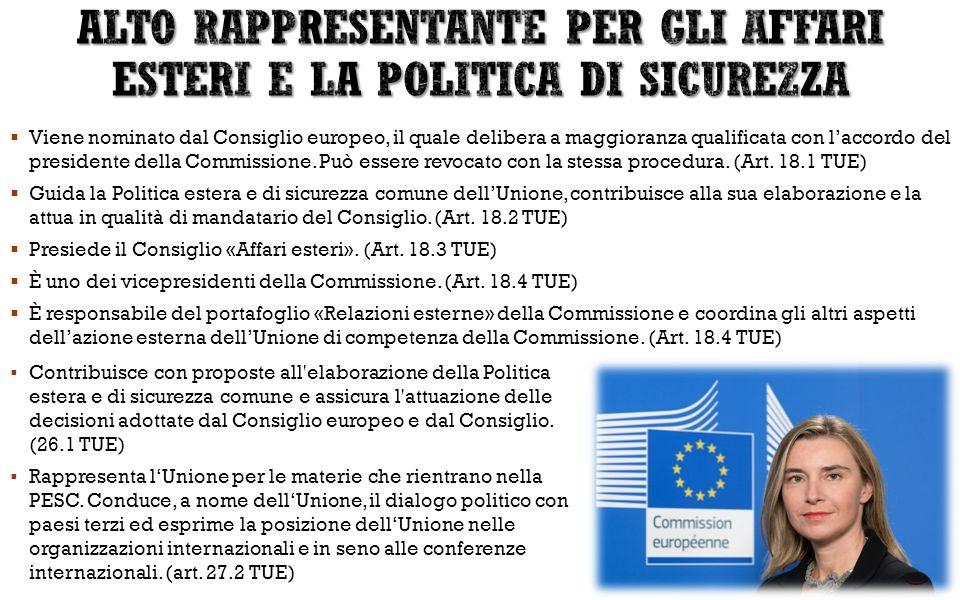  Cooperazione Politica Europea (1970): prima forma di coordinamento tra le politiche estere degli Stati membri.