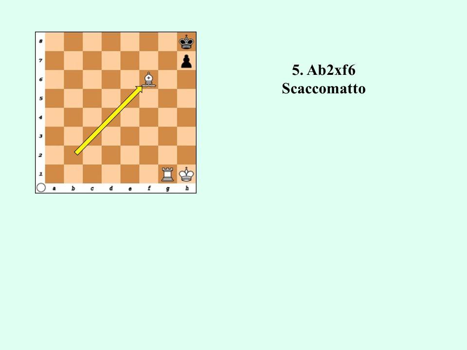 5. Ab2xf6 Scaccomatto