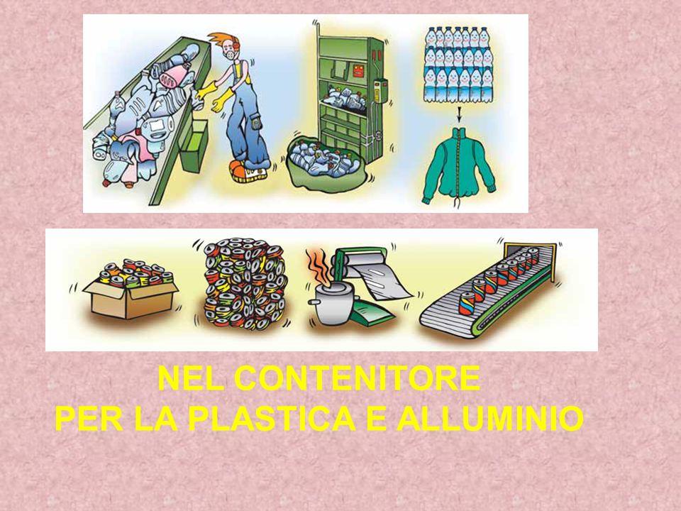 I prodotti SI fogli e fotocopie giornali, riviste e fumetti riviste (anche in carta patinata) quaderni e libri (senza copertina) scatole sacchetti di carta imballaggi in cartone ondulato astucci, confezioni, fascette in cartoncino contenitori in tetra pak ( es.