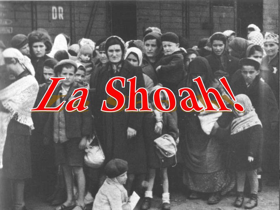 Shoah - olocausto SHOAH OLOCAUSTO Catastrofe, disastro Sacrificio, espiazione Genocidio, Azione criminale finalizzata alla distruzione di un gruppo etnico, nazionale, razziale o religioso