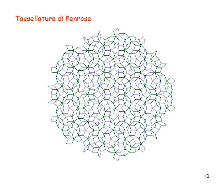 10 Tassellatura di Penrose