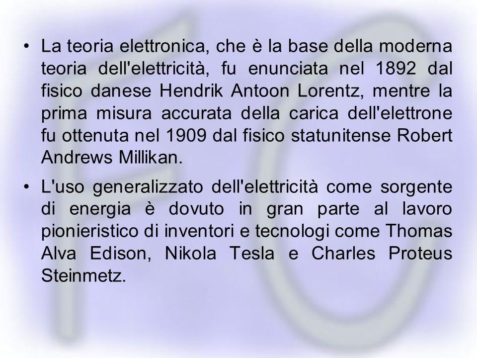 MAGNETISMO Come le forze di natura elettrica, così anche le forze magnetiche sono conosciute da tempi remoti.