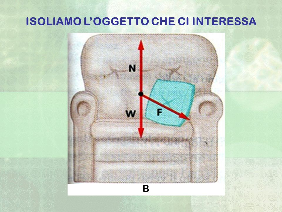 ISOLIAMO LOGGETTO CHE CI INTERESSA B