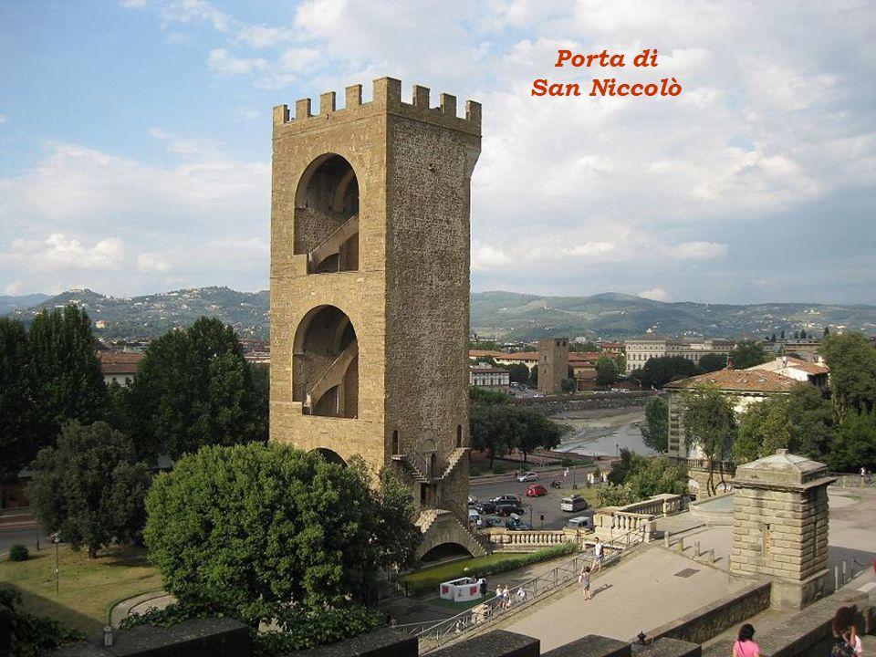 Porta di San Niccolò